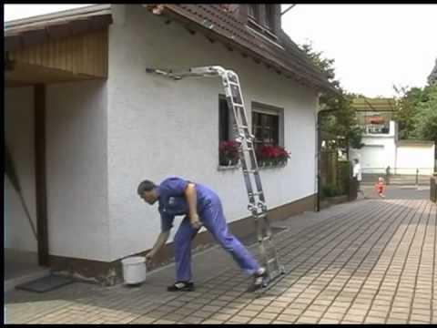Youngman Multipurpose Combination Ladder Doovi