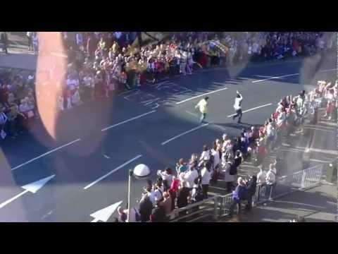 Прикол Олимпийских Игр 2012 в Лондоне