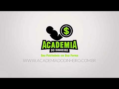 A Academia do Dinheiro  pelos nossos alunos - Renan Mello