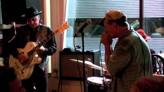 "The Legendary Brothers: Rick & Steve Taylor: ""Chicago Bound"", Niagara Falls, 2013"
