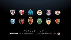 Festival de Football des Alpes 2017