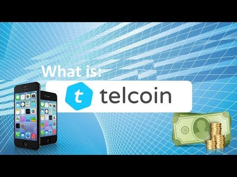 What is Telcoin