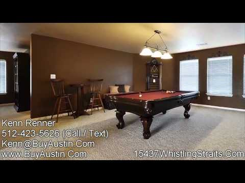 Avery Ranch Homes For Sale - Ryland Built Home - 15437 Whistling Straits - 512-423-5625