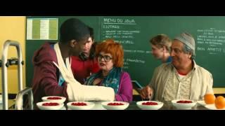 Безумные преподы (2013) трейлер (22 августа)