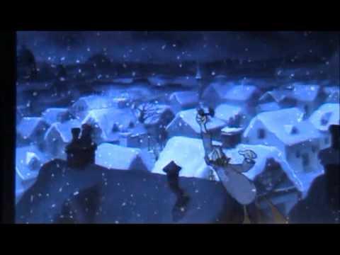 Le Noël de Mickey parodie film complet VF