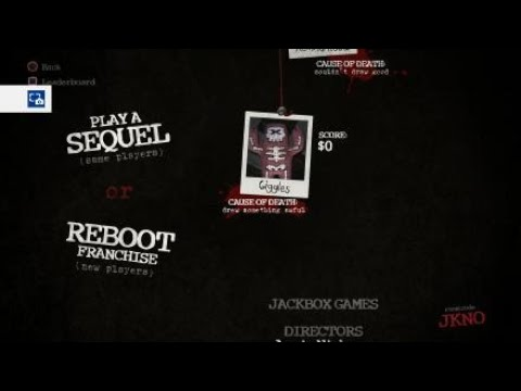The Jackbox Party Pack 3: How??? |