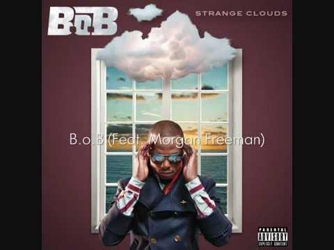 B.o.B (Feat. Morgan Freeman) - Bombs Away