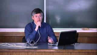 Дубынин Вячеслав - Мозг и дофамин. Нейролептики и амфетамины. Курс: Химия мозга