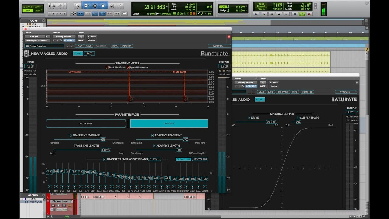 Focusrite give away EQuivocate plug-in to registered