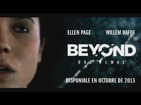 Beyond: Dos Almas - Las mecánicas de juego [tráiler oficial en español]
