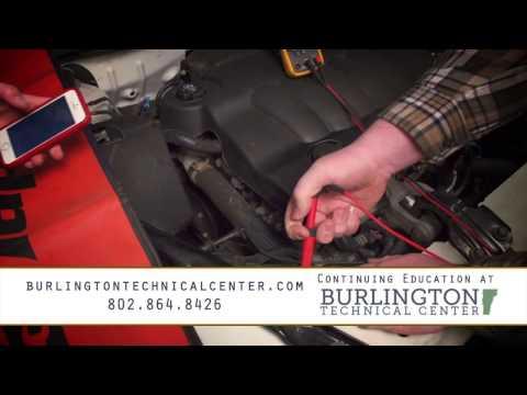 Burlington Technical Center