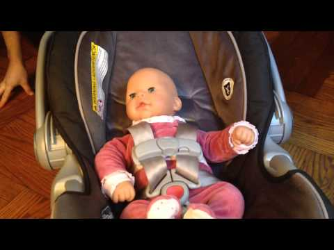 The Car Seat LadyKeep Kids WARM AND SAFE in the Car Seat
