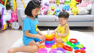 Boram e amigos - Vídeos para bebês | Compilação 2