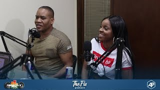 Tony Kelly on: Artistes Settling For Mediocrity In Dancehall || The Fix Podcast