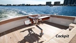 Mojo 2008 60' Viking Yacht