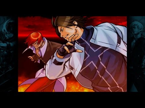 THE KING OF FIGHTERS 2002 UNLIMITED MATCH [USB3HDCAP,StreamCatcher]
