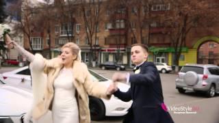 Свадьба Артема Лоика