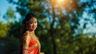 Ooty Grand Badaga Wedding | Shreeja & Veerahak | ISWARYA PHOTOS