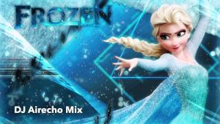 Repeat youtube video Let It Go (Dubstep/House Remix) - Frozen