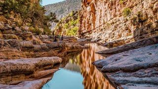 Valley Paradise Agadir  Morocco
