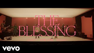 Kari Jobe, Cody Carnes - The Blessing (Live)