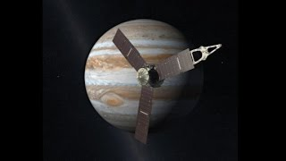 juno go to júpiter