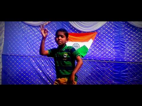 A MOR KAIN PHOOLA SAMBALPURI SONG LITTLE BOY DANCE