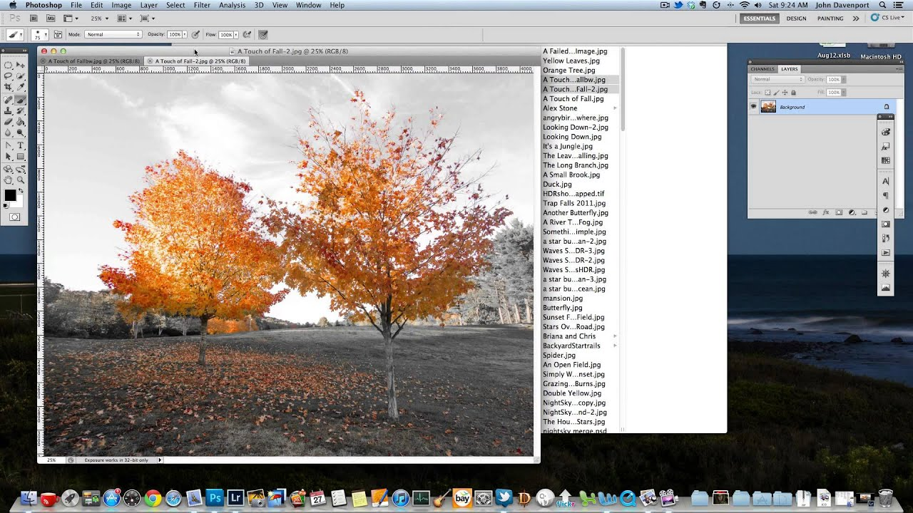Free online photo editor selective coloring - Selective Color Photo Editing In Under 5 Minutes