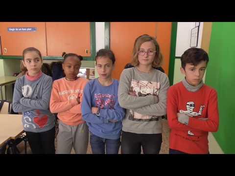 CEIP El Crist contra el bullying escolar