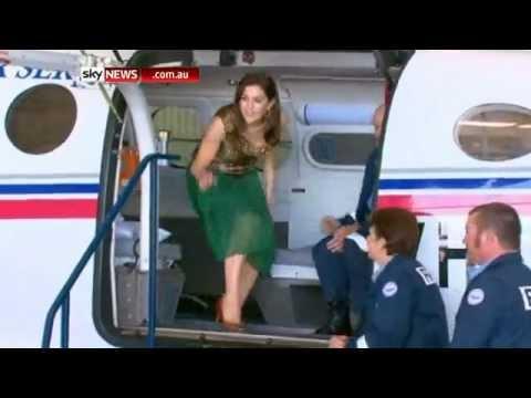 Frederik & Mary Offcial Visit to Australia (2011) - Australian Media