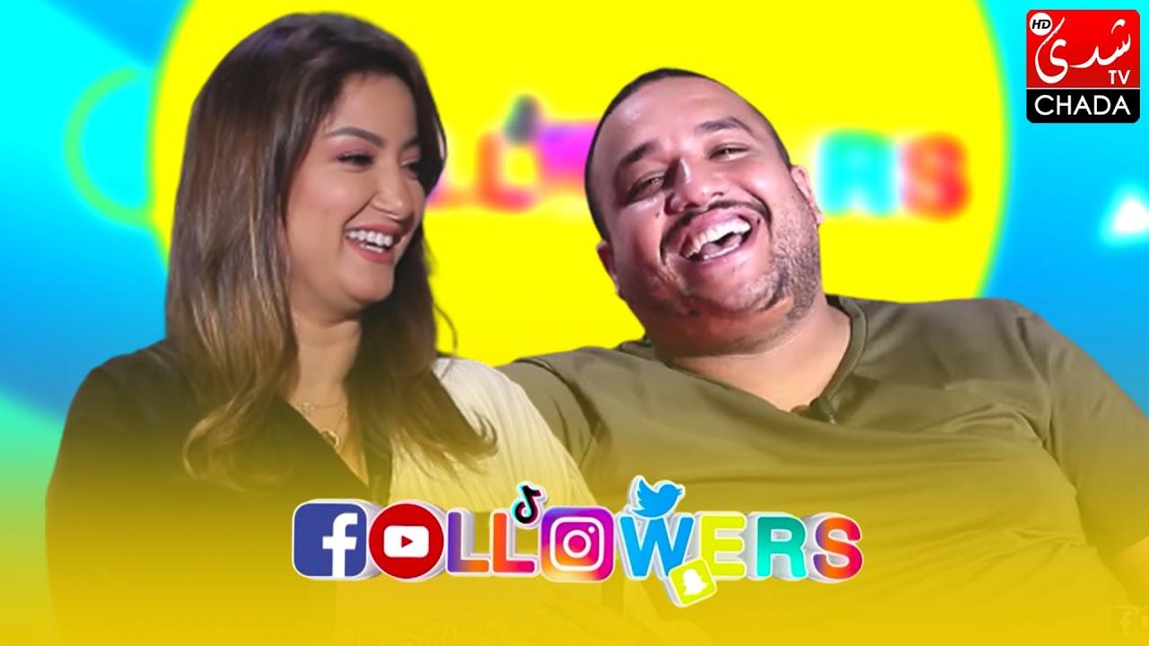 برنامج Followers - الحلقة الـ 28 الموسم الثالث | الزبير هلال | الحلقة كاملة