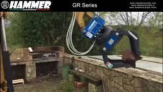 Hammer GR series