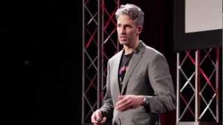 You Can Change Your Brain: Matthew Keener at TEDxGrandviewAve