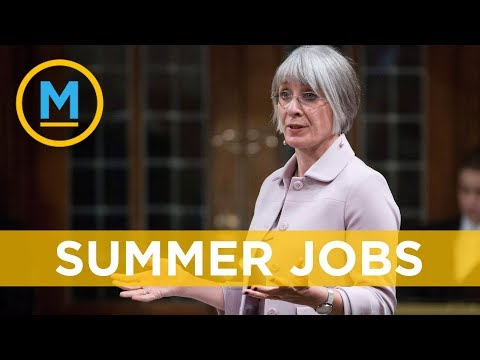 Backlash over government's new summer jobs funding requirement | Your Morning Mp3