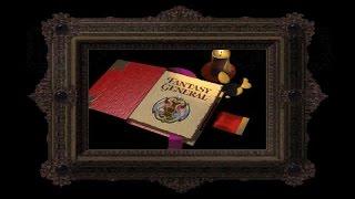 Fantasy General gameplay (PC Game, 1996)