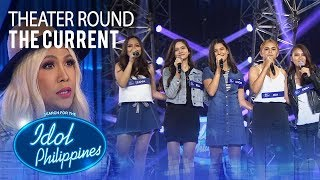 """The Current sings """"Best Part"""" at Theater Round   Idol Philippines 2019"""