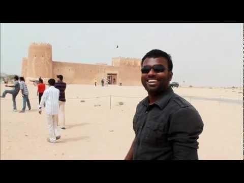 Al Zubara Fort - Qatar