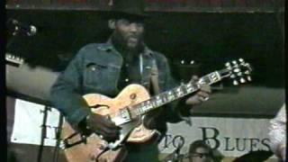 Mel Brown - 1990 - instrumental Thumbnail