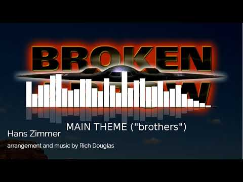 Broken Arrow Theme - Cover - Hans Zimmer