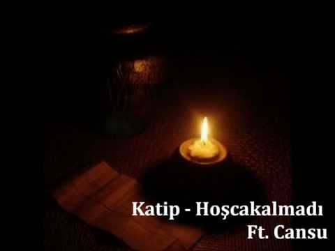 Katip - Hoşcakalmadı Ft.cansu (2013)