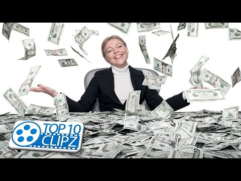 Top 10 Richest Most Successful Women in the World  - TOP 10 CLIPZ