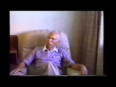 Roswell 1947 UFO Witness Testimony, Part 2...