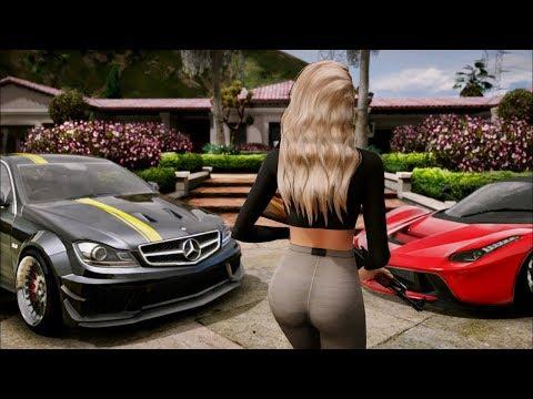 ASI SERA EL GTA 6 ! EL FUTURO DE GRAND THEFT AUTO VI !