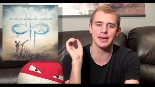 Devin Townsend Project - Z²: Sky Blue - Album Review