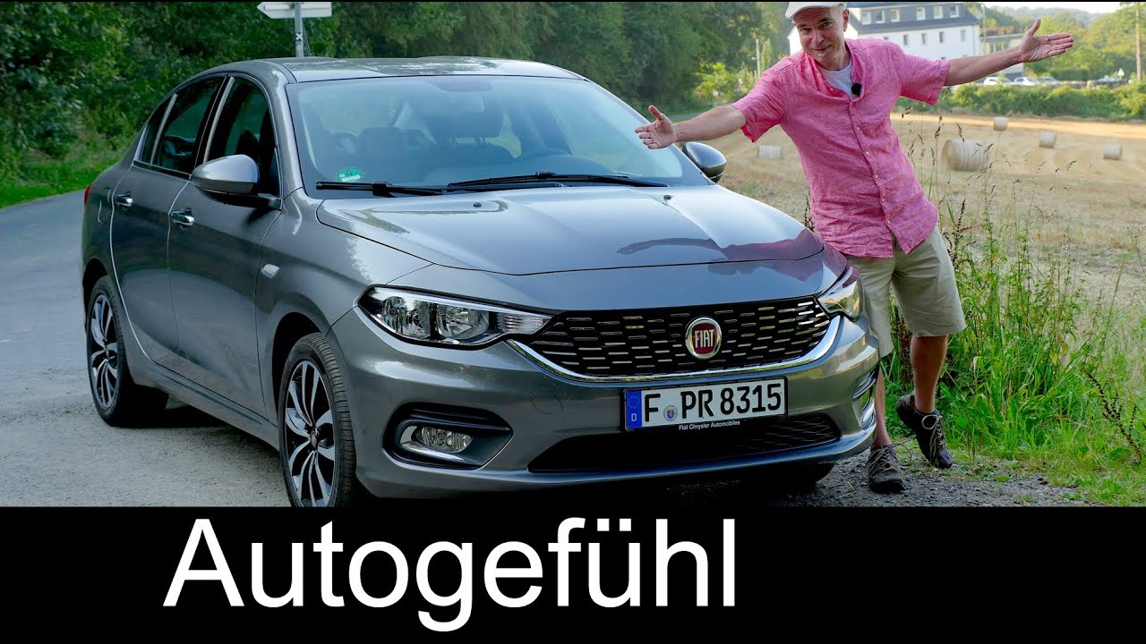 fiat tipo full review test driven all new neu compact. Black Bedroom Furniture Sets. Home Design Ideas