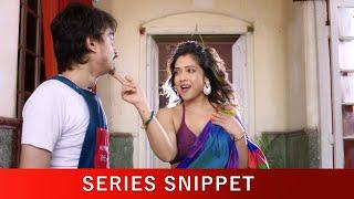 Hot Boudi Alert!   Dupur Thakurpo (দুপুর ঠাকুরপো) 2   Series Snippet    hoichoi