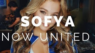 Sofya Now United Group (international co-ed group) INFO 2019