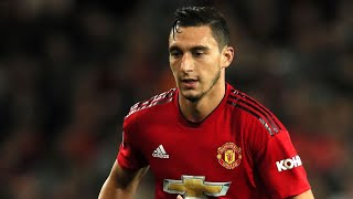 Manchester United's Jose Mourinho expects Matteo Darmian to stay