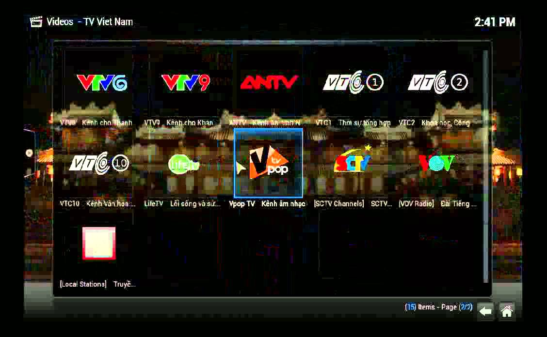 How to Watch Vietnamese Channels for Free on TVedia TV Box