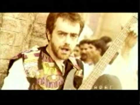 Junoon-Sayonee [HQ Audio]